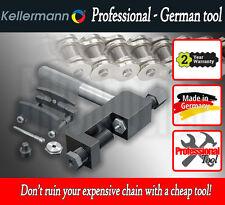Kellermann KTW 2.5 Professional Chain Breaker / Riveter / Splitter Tool