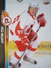 049 Justin Cox zorros Duisburg del 2008