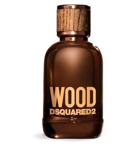 Dsquared2 WOOD  Eau de Toilette Pour Homme .17 oz. Mini