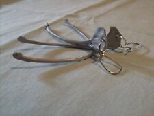 Wishbone Earrings - Pheasant - Good Luck - Jewelry - Gift - Mount - Taxidermy