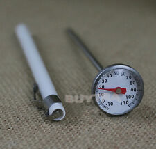 New Analog Practical Instant Read Thermometer Kitchen For Cooking Food LDUNHWC