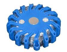 Balise à leds rechargeable LEDWarning Bleue