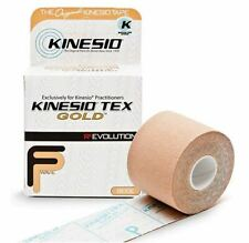 KINESIO FP  Kinesiology Tape Roll - 5m or 31.5m x 5cm - BEIGE