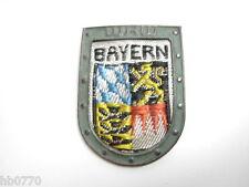 Abzeichen WHW Bayern. Tinnies. Winterhilfswerk.