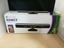 Microsoft Xbox 360 Kinect Camera Motion Sensor *NO GAME*