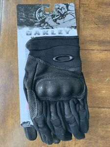 Oakley SI Tactical FR Glove Black NEW Size Large