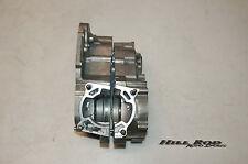 2009 KAWASAKI KX100 KX 100 85 ENGINE MOTOR RIGHT AND LEFT CRANK CASES #1