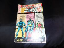 DC-14 100 Page Super Spectacular Batman!  Free Shipping.