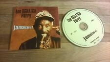 CD Reggae Lee Scratch Perry - Jamaican E.T. (15 Song) Promo SANCTUARY TROJAN cb