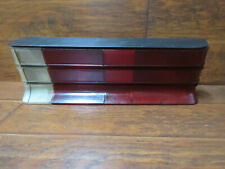 """Dodge Omni, Charger, """"O24""""  /  1979  1980  1981  1982  1983  /  Right Tail Light"""