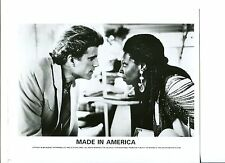 Ted Danson Whoopi Goldberg Made In America Original Press Still Movie Photo