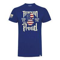 Official Diesel Power Gear American And Proud DieselSellerz T-Shirt
