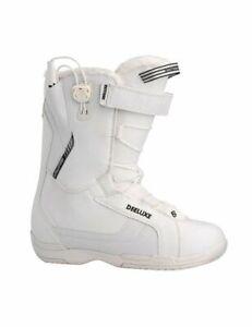 Men's Snowboard Boots -60% off RRP big feet UK 12 13 13.5 14 Deeluxe Shuffle One