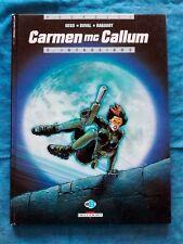 Carmen Mc Callum : tome 3 EO [Duval, Gess / Delcourt]