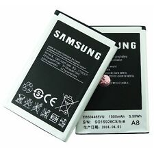 Batterie d'origine Samsung EB504465VU Battery Pour i8910 Omnia HD / S8500 Wave