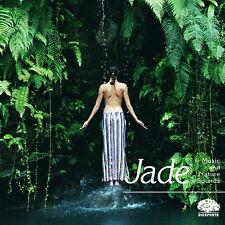 CD Biosphère – Collection Mozaic – Jade