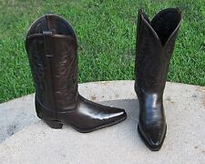 LAREDO   COWGIRL WESTERN   BOOTS  LADIES  7'M