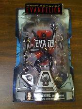 Kaiyodo Neon Genesis Evangelion Eva 03  NEW FREE SHIP US