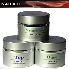 impostare PER DEBOLI CHIODI: GEL di costruzione, haft-gel, sigillante nail1eu 3