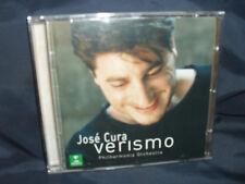 JOSE CURA-Verismo