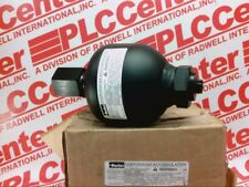 HYDRAULIC ACCUMULATOR DIVISION AD032B16T9A1 (Surplus New In factory packaging)