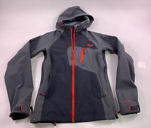 Outdoor Research Skyward II Women Jacket Shell XS X Small Ski Jacket Waterproof
