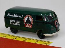 VW T1a Volkswagen Bulli: Spar Frischdienst - Brekina 32058