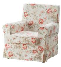 Ikea Ektorp Jennylund Chair Covers Armchair SLIPCOVERS Byvik Multicolor