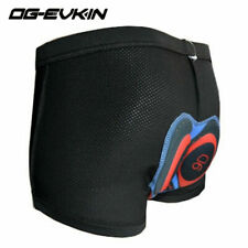9D Padded Bicycle Bike Cycling Underwear/Shorts/Pants Comfortable NEW OG-EVKIN