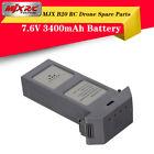 Original  MJX B20 Battery 7.6V 3400mAh Li-po Battery for MJX B20 GPS RC Drone