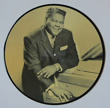 """Vinyle 33T Fats Domino """"Fats Domino"""" - picture disc"""