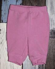 🎀  Pantalon / Legging rose OBAIBI fille 1 mois 54cm 🎀