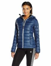 adidas Outdoor Women's Frost Hooded Jacket Size: X-Large