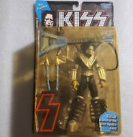 McFarlane Toys 1997 Ace Frehley Kiss Ultra Rock Ultra Action Figure NEW Sealed
