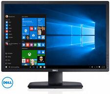 Dell UltraSharp Professionel U2412M LED-Monitor 24 Zoll IPS 1920 x1200 mit Sound