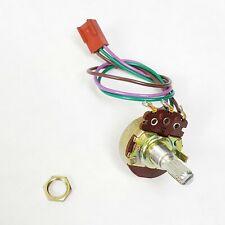 TANDBERG TD20A ☆ Right Input Potentiometer Pot Dial for Reel Tape Deck Part SE