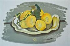 Georges Braque - Stillleben - Lithographie - 1952