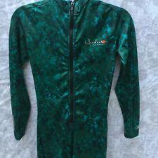 Henderson HotSkins Unisex Lycra Freedive Jumpsuit, Camo Size M L807UF-007