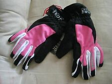 GORE: POWER SO LADY GLOVES ( NEW!!!!)