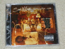 (NEW) Saul Williams - Amethyst Rock Star (CD) - FREE SHIPPING
