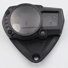 Motorcycle Speedometer Tachometer Gauge Case Cover For Suzuki GSXR1000 2007-2008