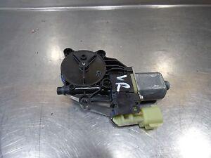 Ford Fiesta 1,4 TDCI (MK7) Fensterhebermotor vorne rechts 8A61-14553-B