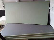 Tatami tradizionale misura 200x100cm spessore 5cm Nuovo 2°scelta con difetti