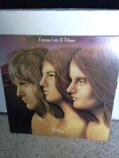 """Emerson Lake & Palmer """"Trilogy"""" Record Album"""