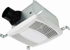 Brand New Continental Fan Tf110L 110 Cfm Tranquil Bathroom Fan with Light