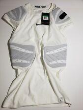 Nike Hyperstrong 4 Padded Football Sleeveless Shirt White (838431-100) Men's Xl