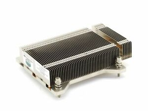 Fujitsu-Siemens RX100 S6 S7 Heat-Sink Cooler LGA1156 V26898-B889-V1 A3C40107541
