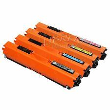 KIT 4 TONER x HP Colour LaserJet Pro MFP M176n MFP M177fw CF350 CF351CF352 CF353