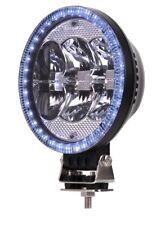 12V LED Fernscheinwerfer + LED Positionslicht Nissan Interstar Navara NT400 Hell