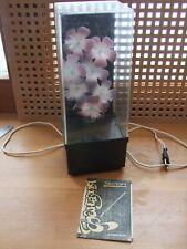 "Vintage USSR Rare Electrical Souvenir Night Lamp ""Fantasy"" 1992"